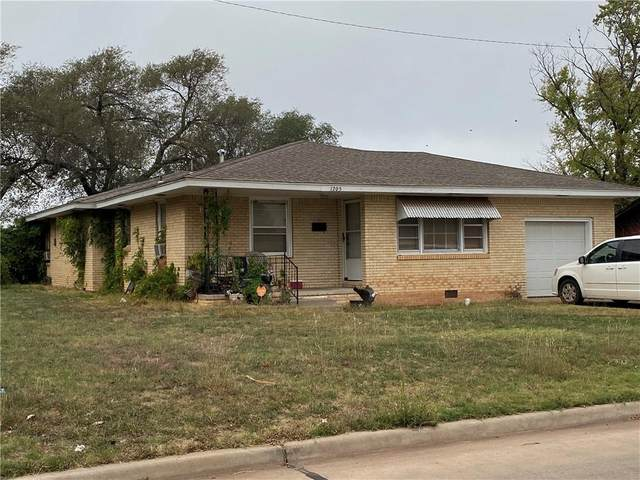 1205 N Washington Avenue, Elk City, OK 73644 (MLS #931632) :: Homestead & Co