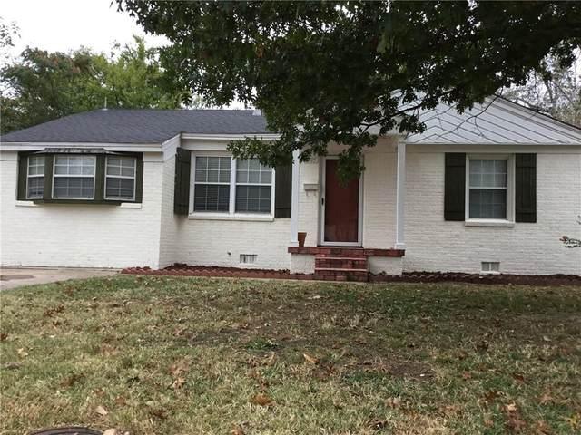 The Village, OK 73120 :: The Oklahoma Real Estate Group