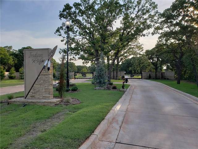12975 Broken Arrow, Arcadia, OK 73007 (MLS #931770) :: Homestead & Co