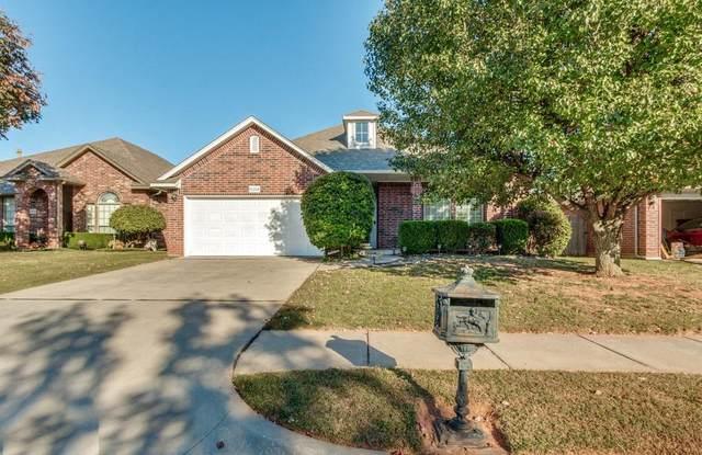 12328 Rockwood Avenue, Oklahoma City, OK 73170 (MLS #931857) :: Homestead & Co