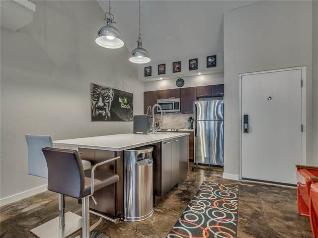 931 NW 7th Street #205, Oklahoma City, OK 73106 (MLS #931930) :: ClearPoint Realty
