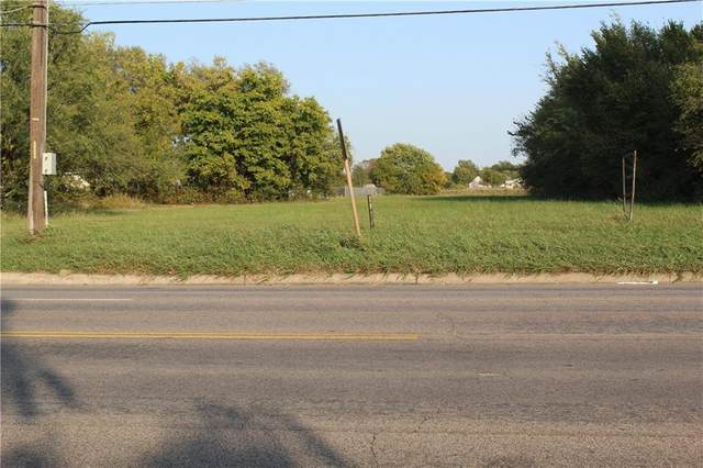 5820 S Sunnylane Street, Oklahoma City, OK 73135 (MLS #931977) :: Homestead & Co