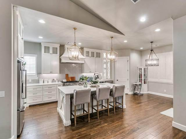 1703 Westminster Place, Nichols Hills, OK 73120 (MLS #932017) :: The Oklahoma Real Estate Group