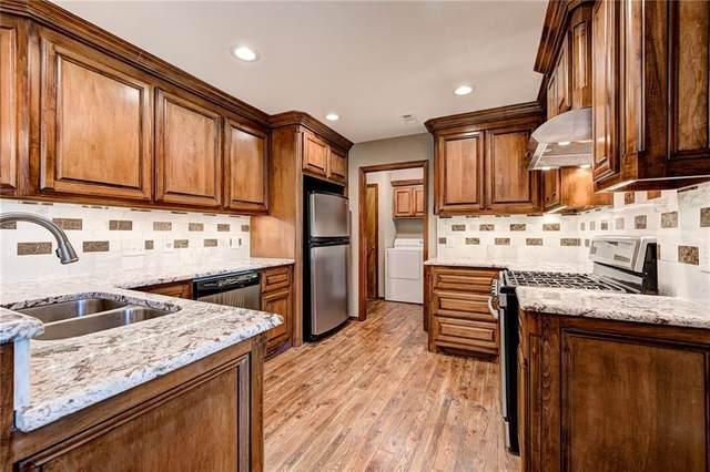 12900 Carter Court, Oklahoma City, OK 73170 (MLS #932037) :: Homestead & Co