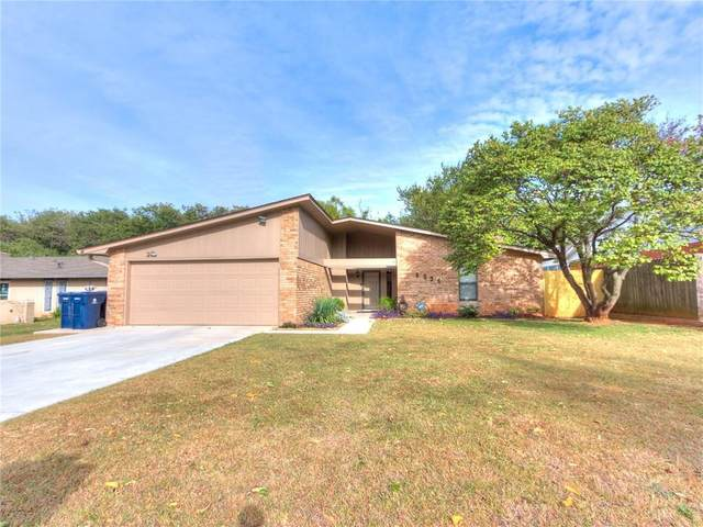 8936 Tilman Drive, Oklahoma City, OK 73132 (MLS #932247) :: ClearPoint Realty