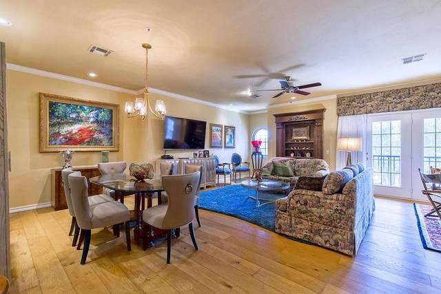 6162 N Brookline Avenue #8, Oklahoma City, OK 73112 (MLS #932275) :: Homestead & Co