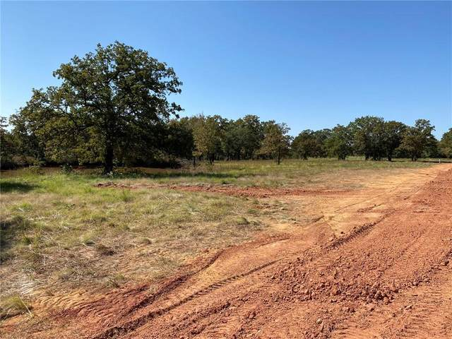 Ramblin Oaks Lot 3A Blk 2, Tecumseh, OK 74873 (MLS #932349) :: Homestead & Co