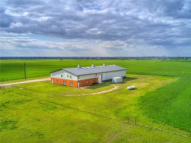 12875 W Waterloo Road, Edmond, OK 73025 (MLS #932407) :: The Oklahoma Real Estate Group