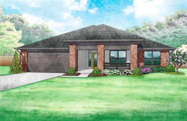 708 Carolyn Ridge Road, Norman, OK 73071 (MLS #932417) :: ClearPoint Realty