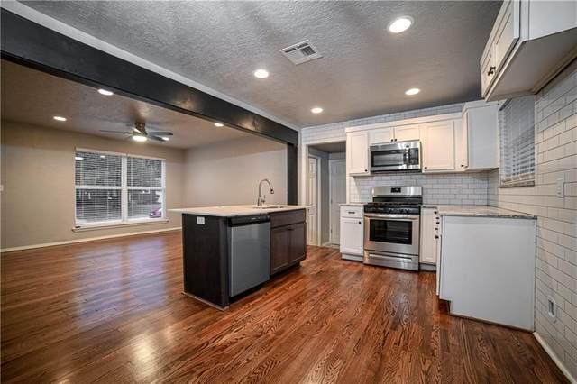 3317 NW 43rd Street, Oklahoma City, OK 73112 (MLS #932521) :: The Oklahoma Real Estate Group