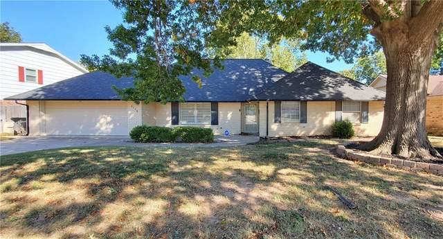 3112 Windsor Terrace, Oklahoma City, OK 73122 (MLS #932540) :: Homestead & Co