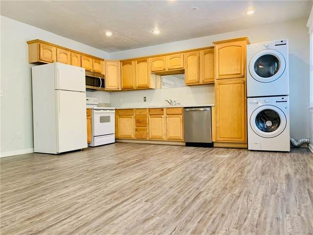 505 NW 27th Street #102, Oklahoma City, OK 73103 (MLS #932626) :: Homestead & Co