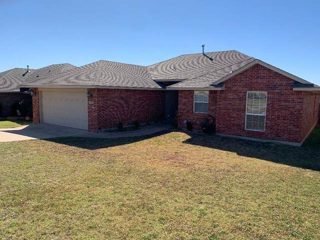 1705 January Place, Moore, OK 73160 (MLS #932647) :: Your H.O.M.E. Team