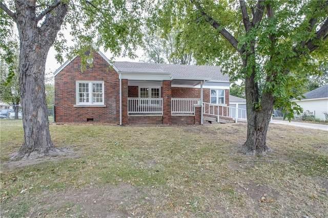 2112 N Drexel Boulevard, Oklahoma City, OK 73107 (MLS #932648) :: ClearPoint Realty