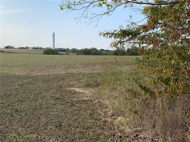 000 S Dean Drive, Washington, OK 73093 (MLS #932696) :: The Oklahoma Real Estate Group