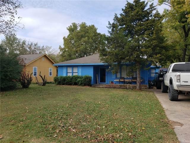 1718 W Strothers Avenue, Seminole, OK 74868 (MLS #932720) :: Homestead & Co