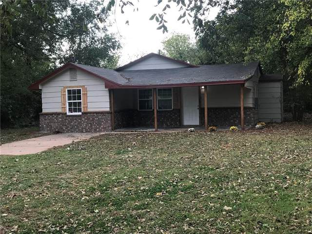510 S 6th Street, Noble, OK 73068 (MLS #932776) :: Homestead & Co
