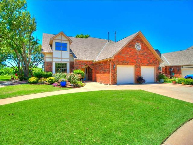 3316 Riviera Drive, Norman, OK 73072 (MLS #932798) :: ClearPoint Realty