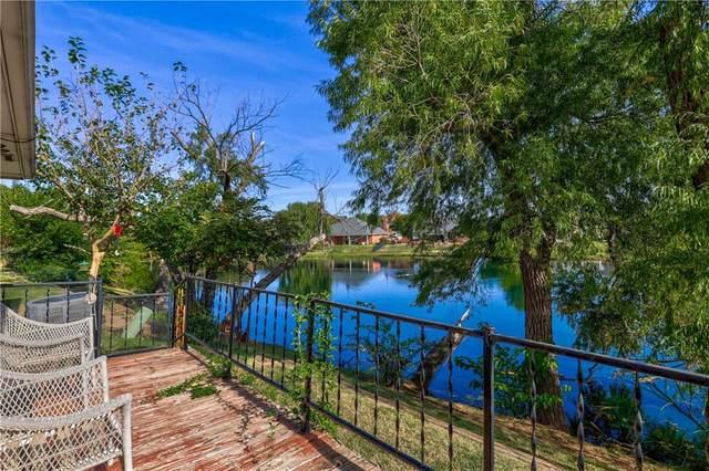 13138 Westpark Place, Oklahoma City, OK 73142 (MLS #932862) :: Keri Gray Homes