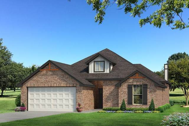 4301 Palisade Lane, Oklahoma City, OK 73179 (MLS #932896) :: ClearPoint Realty