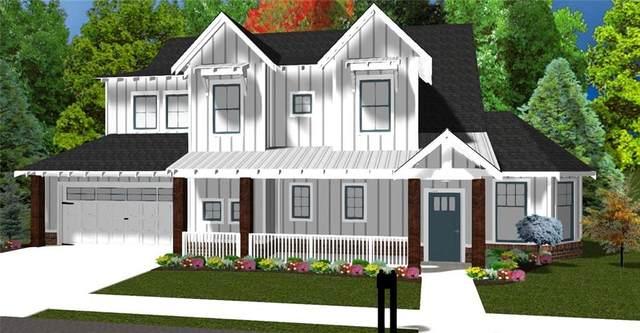 3709 Painted Brick Place, Edmond, OK 73034 (MLS #932902) :: Keri Gray Homes