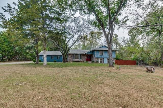 324 W Seward Road, Guthrie, OK 73044 (MLS #932903) :: Homestead & Co
