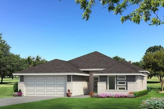 4305 Palisade Lane, Oklahoma City, OK 73179 (MLS #932912) :: ClearPoint Realty