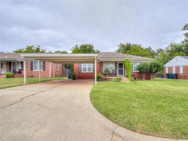609 NW 51st Street, Oklahoma City, OK 73118 (MLS #932959) :: ClearPoint Realty