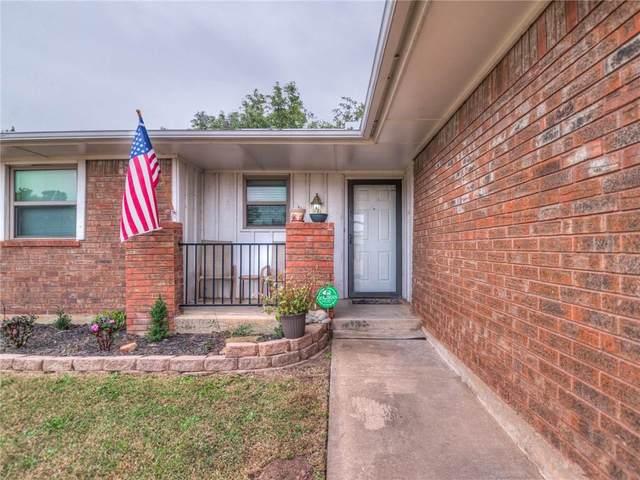 5832 NW 62nd Street, Warr Acres, OK 73122 (MLS #933023) :: Homestead & Co