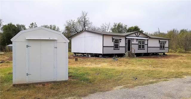 4745 N County Line Road, Blanchard, OK 73010 (MLS #933037) :: Homestead & Co