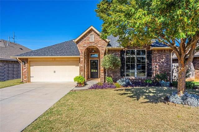 3037 NW 191 Terrace, Edmond, OK 72012 (MLS #933069) :: Homestead & Co