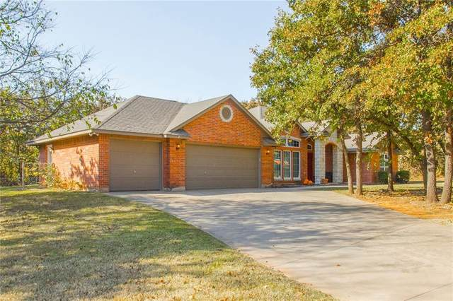 12405 Whisper Glen Drive, Edmond, OK 73034 (MLS #933112) :: Homestead & Co