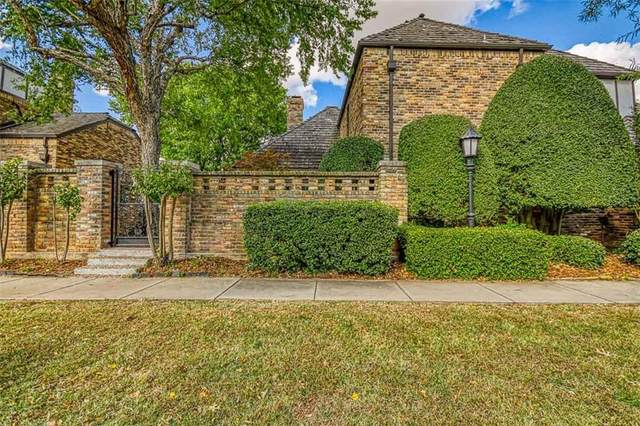 3537 Brookford Drive, Norman, OK 73072 (MLS #933134) :: ClearPoint Realty