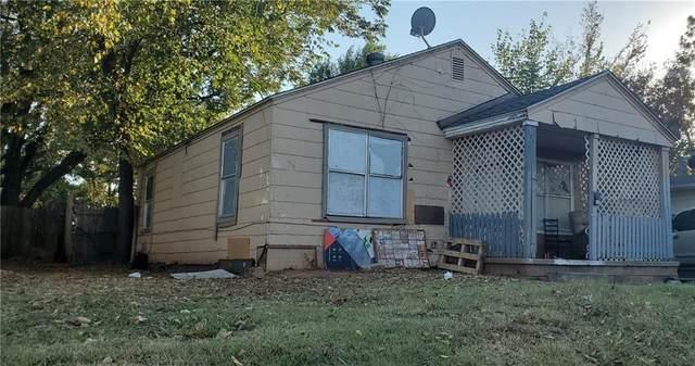 328 SE 44th Street, Oklahoma City, OK 73129 (MLS #933192) :: Homestead & Co