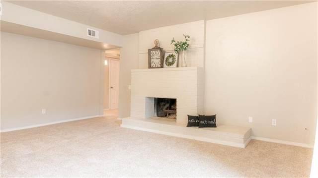 1819 E Lindsey Street #3, Norman, OK 73071 (MLS #933229) :: Homestead & Co