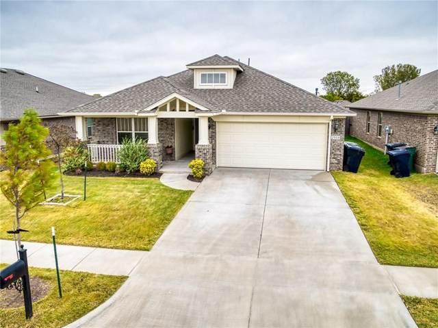 2908 S Fountain Grass Road, Oklahoma City, OK 73128 (MLS #933267) :: Keri Gray Homes