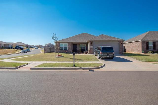 13225 Beekman Drive, Piedmont, OK 73078 (MLS #933312) :: Keri Gray Homes