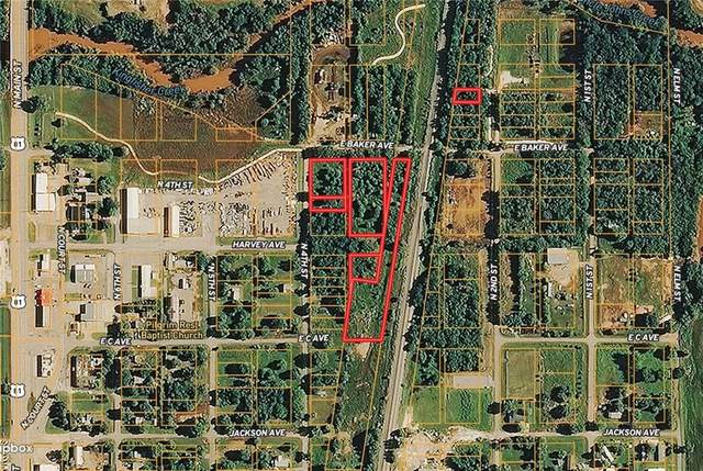 N 4th Street, Kingfisher, OK 73750 (MLS #933326) :: Homestead & Co
