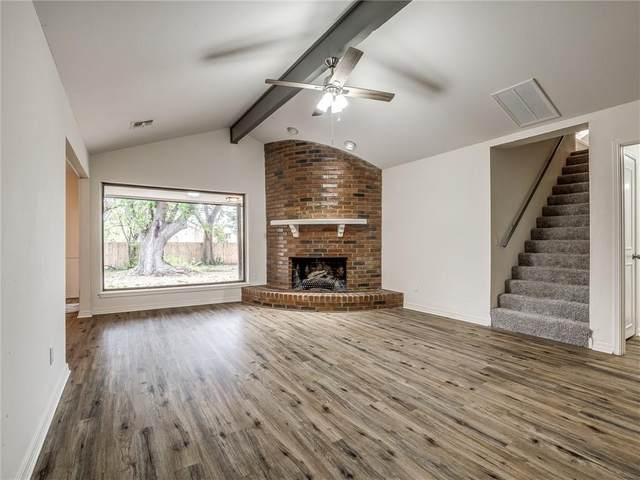 2345 NW 121st Street, Oklahoma City, OK 73120 (MLS #933331) :: Your H.O.M.E. Team