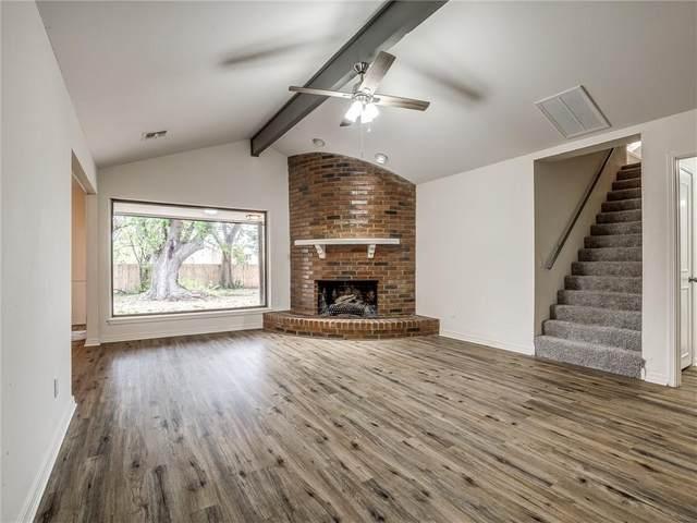 2345 NW 121st Street, Oklahoma City, OK 73120 (MLS #933331) :: Homestead & Co