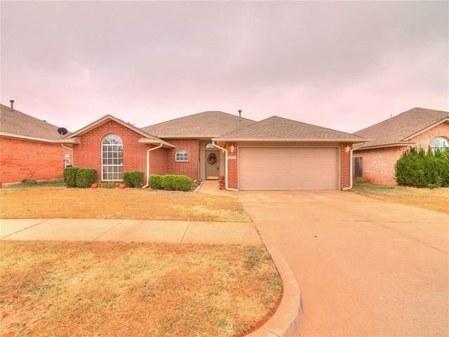 16413 Sterling Creek Drive, Edmond, OK 73013 (MLS #933356) :: Homestead & Co