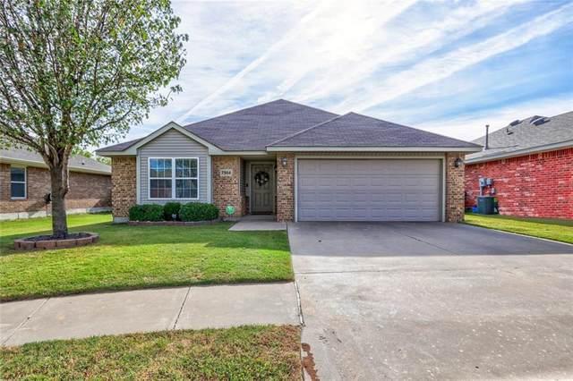 7904 Bennie Terrace, Oklahoma City, OK 73135 (MLS #933376) :: Homestead & Co
