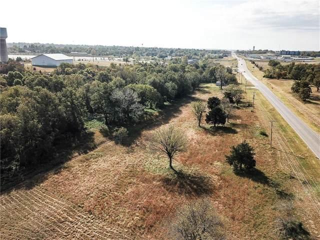 N Hwy 99 Highway, Stroud, OK 74079 (MLS #933475) :: Homestead & Co
