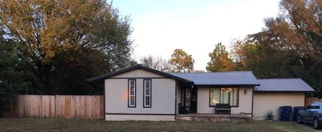601 S Welch Avenue, Wynnewood, OK 73098 (MLS #933477) :: Homestead & Co