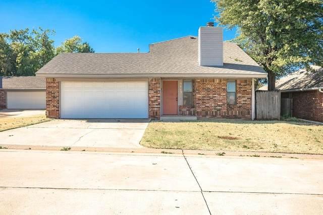 9413 Eagle Hill Drive, Oklahoma City, OK 73162 (MLS #933543) :: Homestead & Co