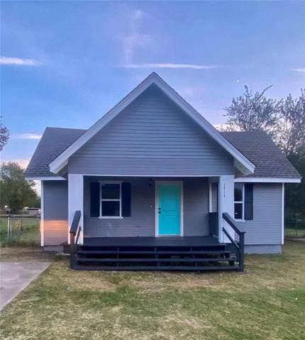 10118 E Ollie Avenue, Midwest City, OK 73130 (MLS #933564) :: Homestead & Co