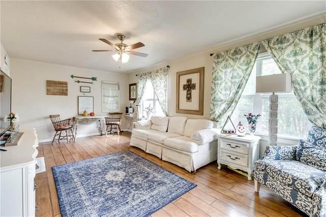 601 N Stewart Avenue, Norman, OK 73071 (MLS #933571) :: ClearPoint Realty