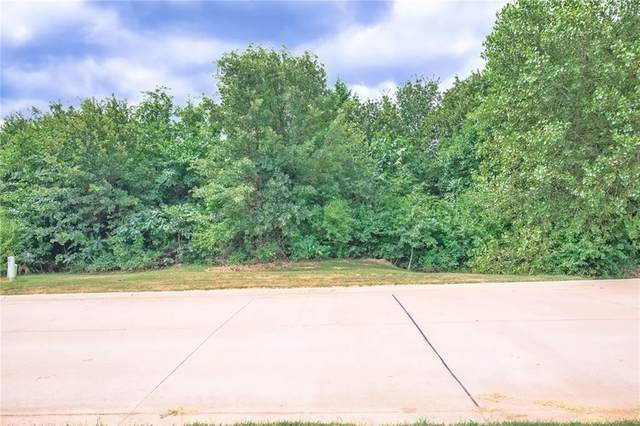 Buffalo Hill, Guthrie, OK 73044 (MLS #933584) :: ClearPoint Realty