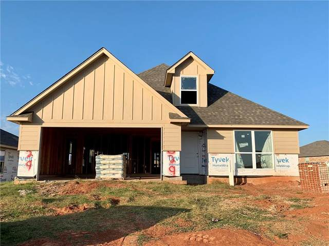 3829 Waterbrook Drive, Norman, OK 73026 (MLS #933636) :: ClearPoint Realty