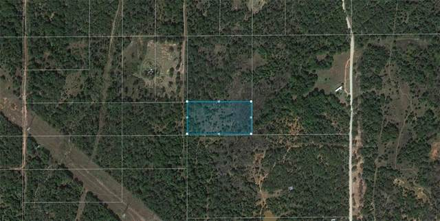 Private Road, Macomb, OK 74852 (MLS #933716) :: Homestead & Co